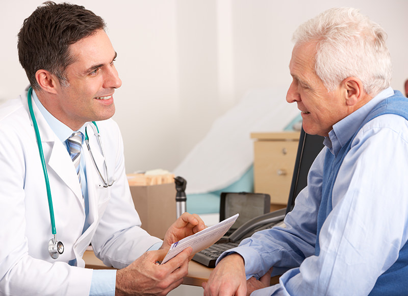 Learn about doctors